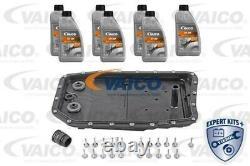 Vaico Teilesatz, Kits Experts Ölwechsel-automatikgetriebe + V20-2088