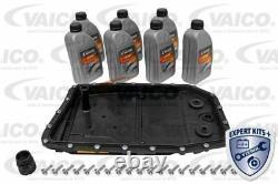 Vaico Teilesatz, Ölwechsel-automatikgetriebe V20-2088 Bmw Jaguar Land Rover