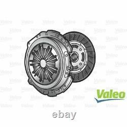 Valeo 2kkit Umruestsatz Kupplungssatz Ford Mondeo III Turnier Jaguar 826647