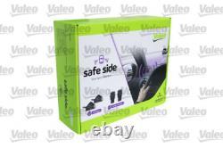 Valeo 632300 Für Subaru Suzuki Tata Toyota Vauxhall Volvo
