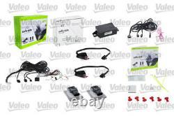 Valeo 632300 Kit De Remise En Forme, Assistant Angle Mort Pour, Alfa Romeo, Audi, Bmw, Bmw Br