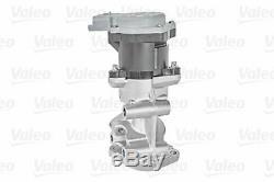 Valeo Agr-ventil Liens Peugeot 407 607 Citroen C5 III C6 Land Rover Range Rover