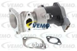 Vemo Ventil Abgasrückführung Agr-ventil Vorne V22-63-0003-1