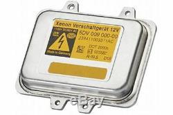 Vorschaltgerät Für Gasentladungslampe Neu Hella (5dv 009 000-001)