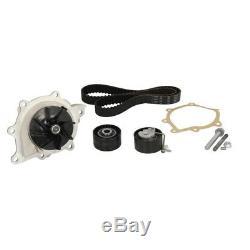 Wasserpumpe + Zahnriemensatz Bosch 1 987 946 496