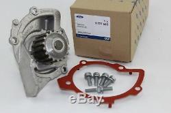 Zahnriemensatz + Wasserpumpe 2,0 Diesel Ford Mondeo Focus 1855735 D'origine