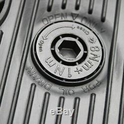 Zf Oil Change Set 8-gang Boîte De Vitesses Automatique Bmw Chrysler Jaguar Land Rover