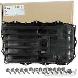 Zf Ölwechsel-satz 8-gang-automatik-getriebeöl-wanne 8hp45 / 70 Bmw F20 F10 F25