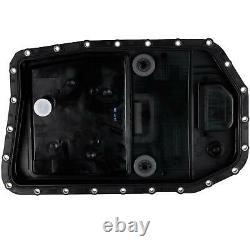 Zf Ölwechsel-satz Getriebeölwanne 7l Öl Bmw 6hp19 6hp21 Automatikgetriebe
