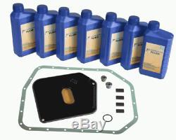 Zf Teilesatz, Ölwechsel-automatikgetriebe 1058.298.046 Pour Bmw Jaguar Land Rover