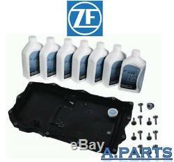 Zf Vidange D'huile Set Complet Vis Puisard Joint Bmw 3er 5er 6e 7er X3 X5